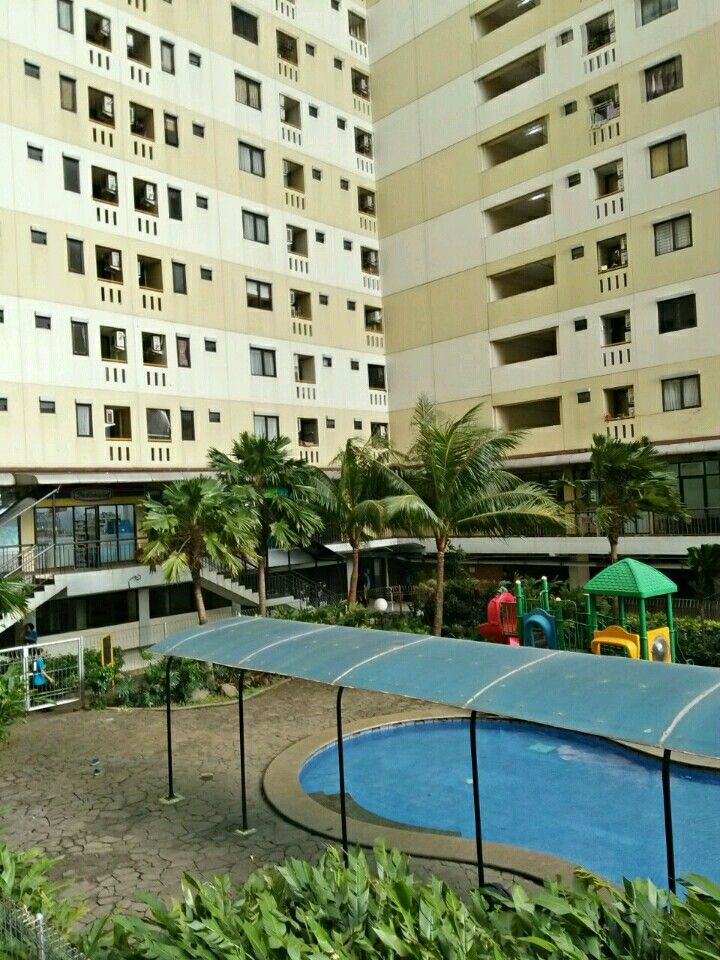 Puri Kebagusan Apartemen, Jakarta Selatan