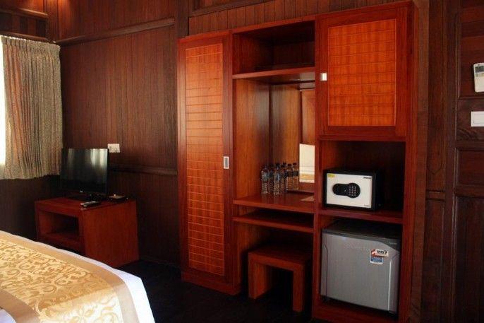 Puri Komodo Resort, Manggarai Barat