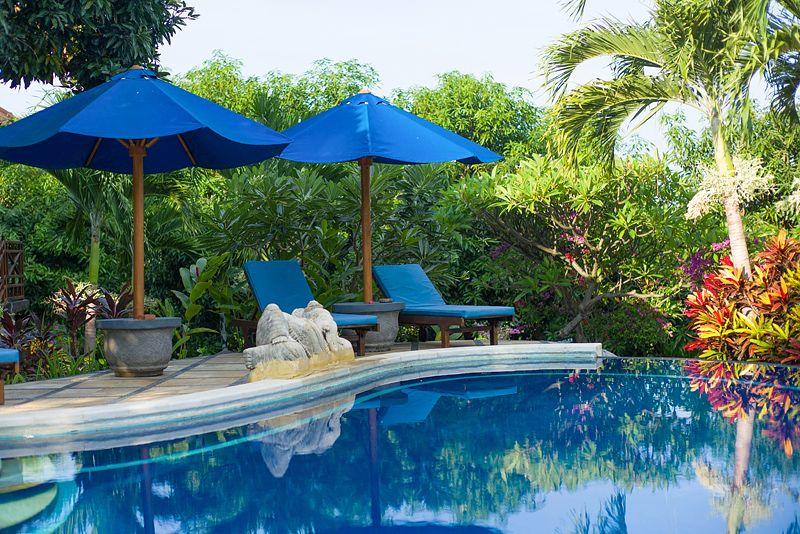Puri Mangga Sea View Boutique Resort and Spa, Buleleng