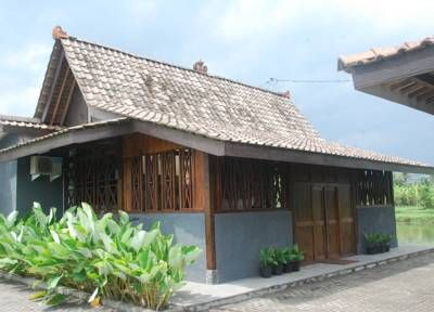 Puri Menoreh HotelAnd Restaurant Borobudur, Magelang