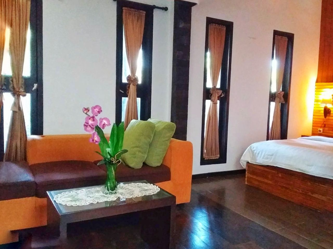 Puri Minggiran Guest House