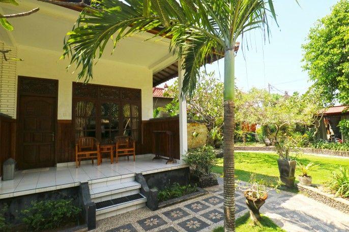 Puri Nusa Beach Hotel, Klungkung