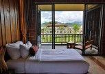 Pesan Kamar Deluxe King Bed di Puri Pai Villa