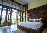 Pesan Kamar Vila, 1 Kamar Tidur, Kolam Renang Pribadi di Puri Pai Villa