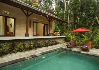 Puri Payogan Villa Teras