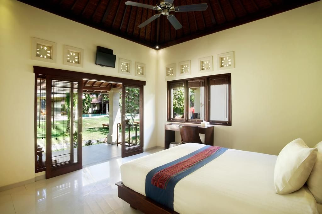 Hotel Puri Rinjani Kuta Lombok, Lombok Tengah