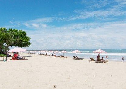 Puri Saron Seminyak Hotel Pantai