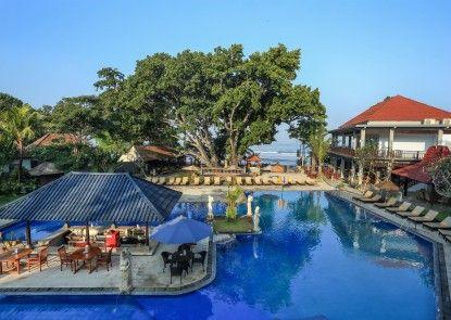 Puri Saron Seminyak Hotel Teras