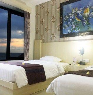 Puri Saron Senggigi Beach Resort, Lombok