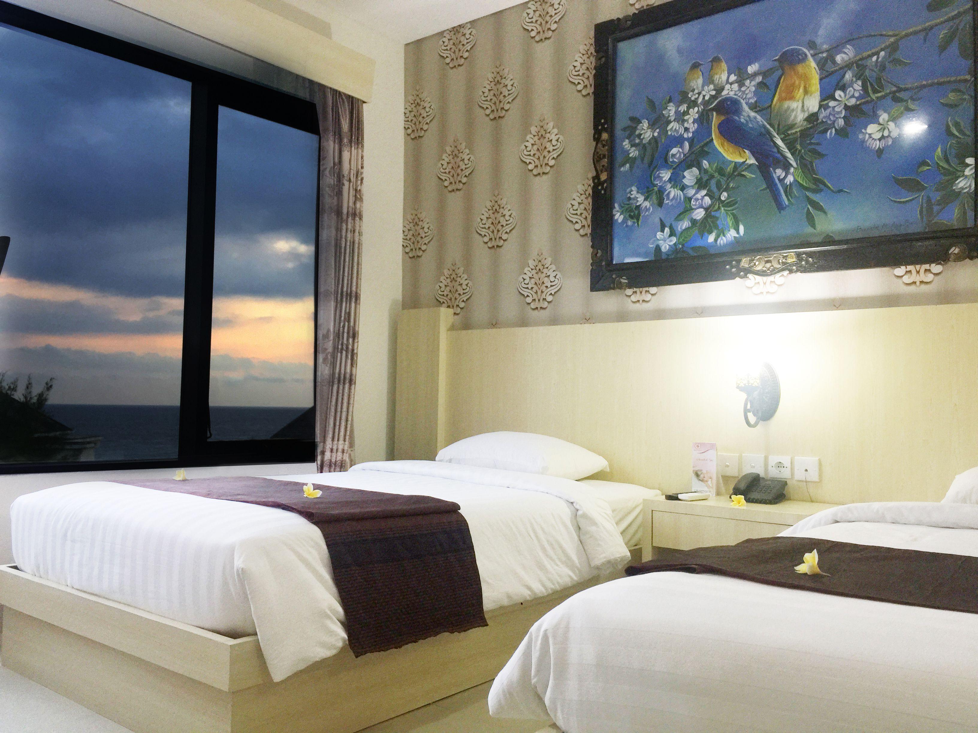 Puri Saron Senggigi Beach Resort, Lombok, Lombok Barat