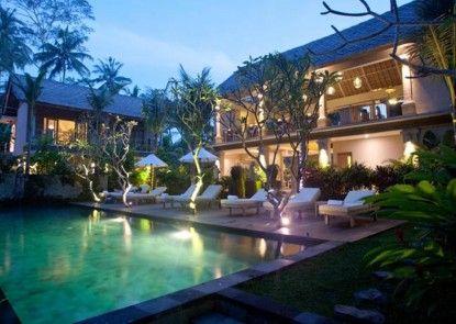 Puri Sunia Resort Ubud Kolam Renang