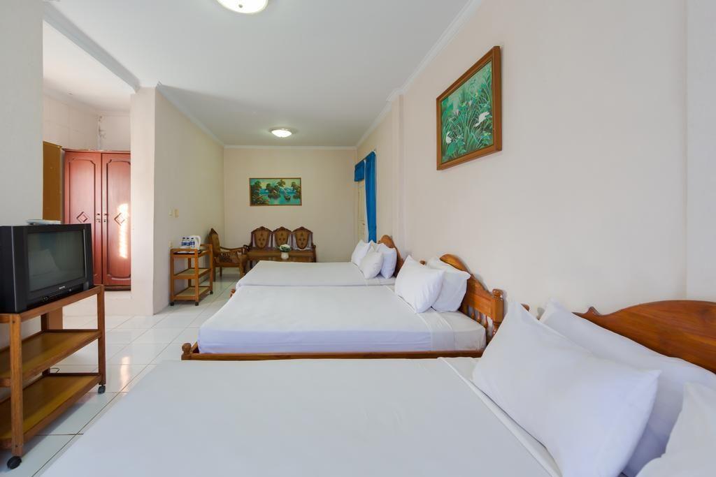 Puri Tamu Hotel Jimbaran, Badung