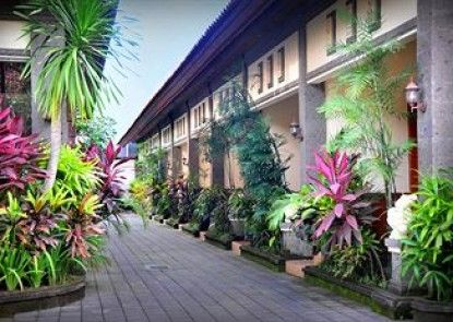 Puri Yuma Hotel Teras
