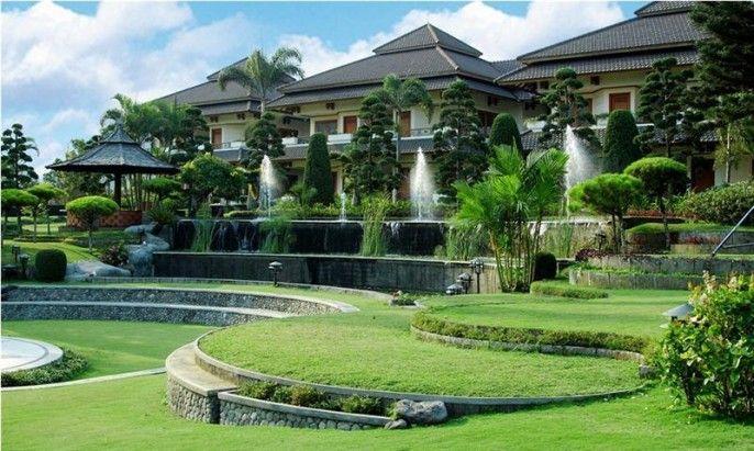 Purnama Hotel, Malang