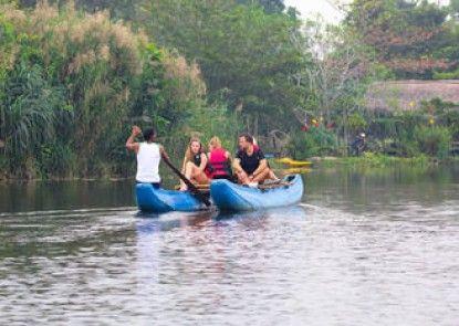 Purple Coot Resort Wadduwa