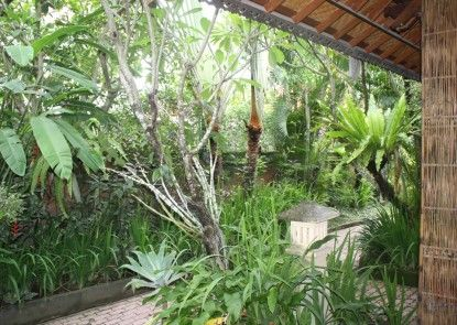 De Puspa Residence Seminyak Taman