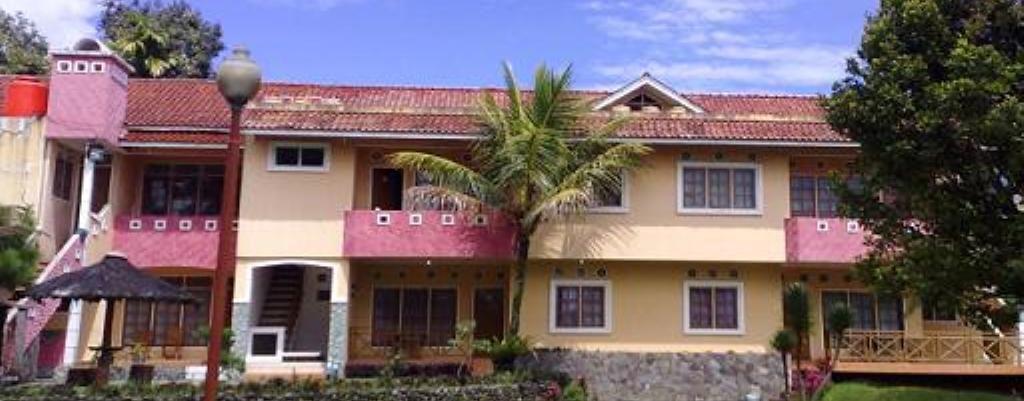 Puspa Sari Hotel, Subang