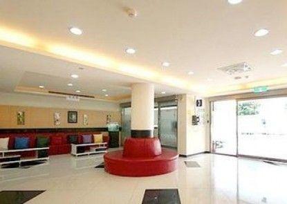 Puti Commercial Hotel