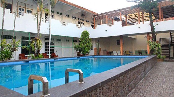 Putra Jaya Hotel, Yogyakarta