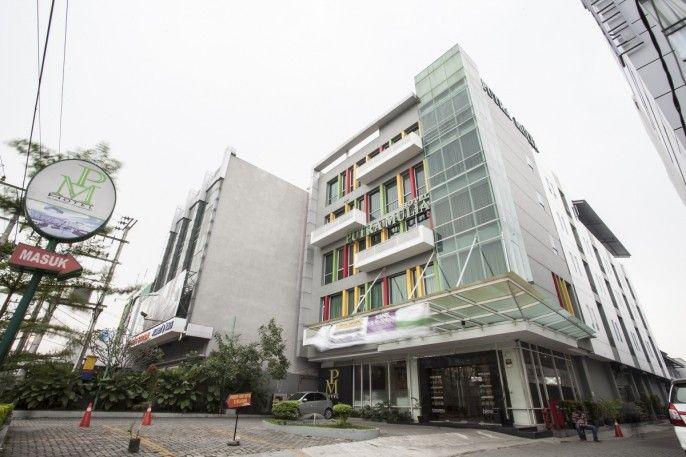 Putra Mulia Hotel, Medan