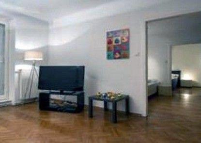 PuzzleHotel - Apartments Zentrum I