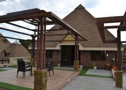 Pyramid Home Divine by 1589 Hotels