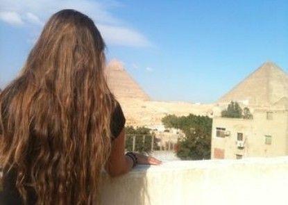 Pyramids Loft Homestay