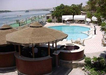 Pyramisa Isis Corniche Aswan