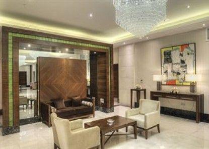 Qafqaz Baku City Hotel & Residences