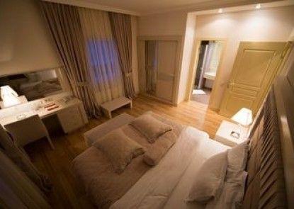 Qafqaz Sport Resort Hotel