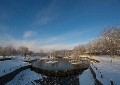 Qafqaz Thermal & Spa Resort Hotel