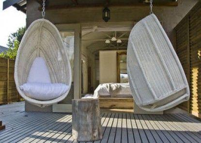 Qambathi Mountain Lodge - Guest House