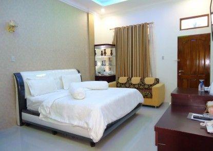 Permata Land Hotel & Resort Teras