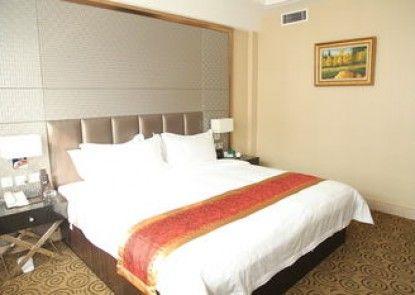 Qingdao Jinzhongtai Hotel