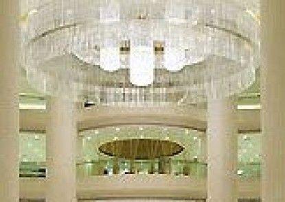 Qingyuan KB Hotel