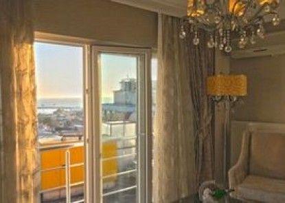 Q Inn Hotel Istanbul