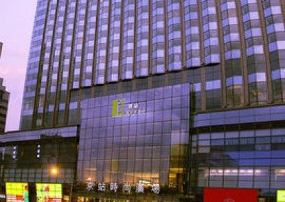 Q Square Apartment C