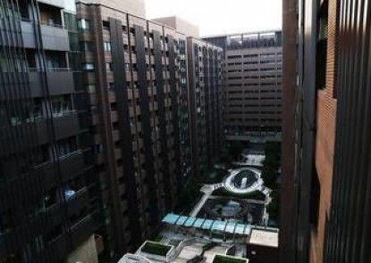 Q Square Apartment D