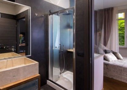 QT Suites & Apartments - Sistina