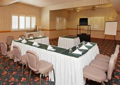 Quality Inn And Suites Safford Teras