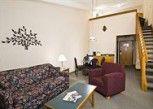 Pesan Kamar Suite, 1 Tempat Tidur King di Quality Resort Chateau Canmore