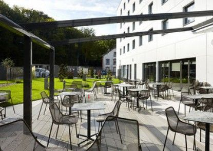 Quality Hotel Belfort Centre & Spa