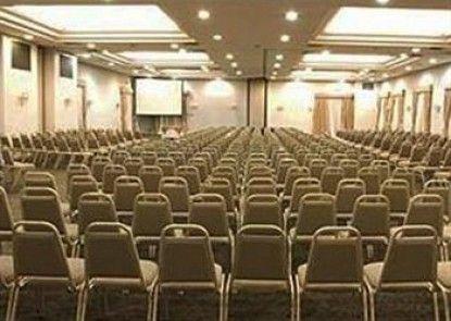 Quality Hotel Convention Center