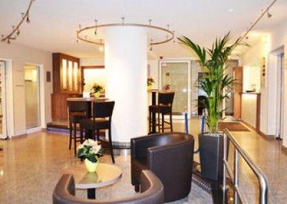 Quality Hotel Erlangen
