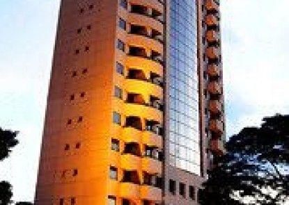 Quality Hotel Faria Lima