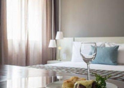 Quality Hotel Jardins