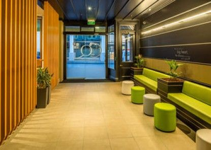 Quality Hotel Wellington