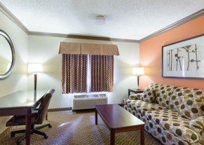 Quality Inn And Suites Beaumont