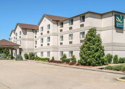 Quality Inn And Suites Brooks