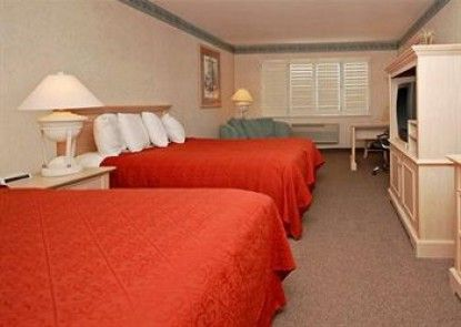 Quality Inn And Suites Safford